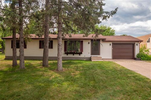 Photo of 2311 MADISON AVENUE, Plover, WI 54467 (MLS # 22103036)