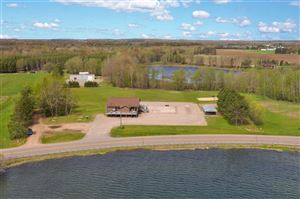 Photo of 201282 COUNTY ROAD J NORTH, Rosholt, WI 54473 (MLS # 21810042)