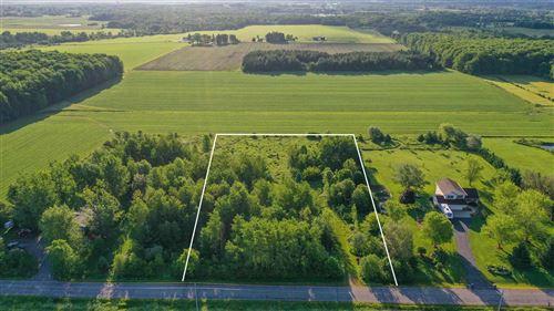 Photo of 200271 ROBIN ROAD, Marshfield, WI 54449 (MLS # 22103045)