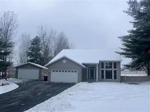Photo of 3010 BRUCE DRIVE, Wausau, WI 54403 (MLS # 22100049)