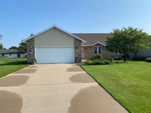 Photo of 1512 GREEN TREE DRIVE, Plover, WI 54467 (MLS # 22104067)