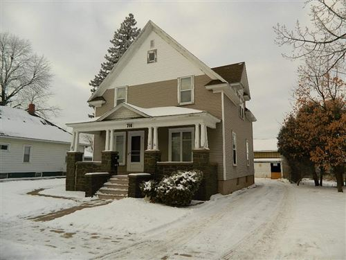Photo of 716 S 9TH AVENUE, Wausau, WI 54401 (MLS # 22100068)