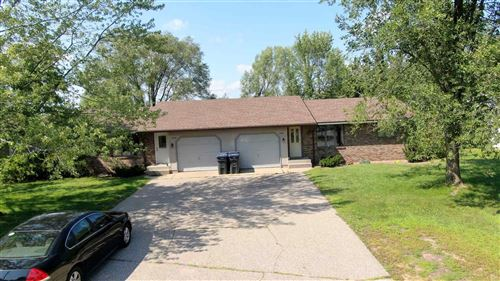 Photo of 3240/3242 LARRY DRIVE, Plover, WI 54467 (MLS # 22104075)