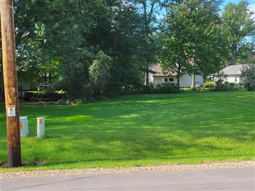 Photo of 0 WHITING AVENUE, Stevens Point, WI 54481 (MLS # 22105081)