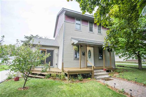 Photo of 620 AUGUSTA AVENUE, Wausau, WI 54403 (MLS # 22100090)