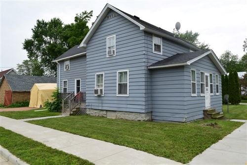 Photo of 1025 FIFTH AVENUE, Stevens Point, WI 54481 (MLS # 22104090)