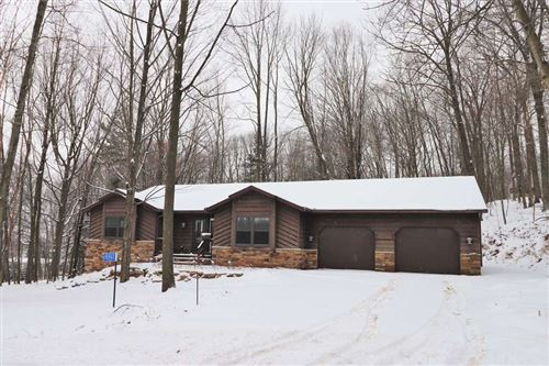 Photo of 151763 DAFFODIL LANE, Wausau, WI 54401 (MLS # 22100096)