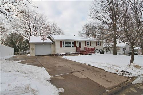 Photo of 802 S 10TH STREET, Wausau, WI 54403 (MLS # 22100099)