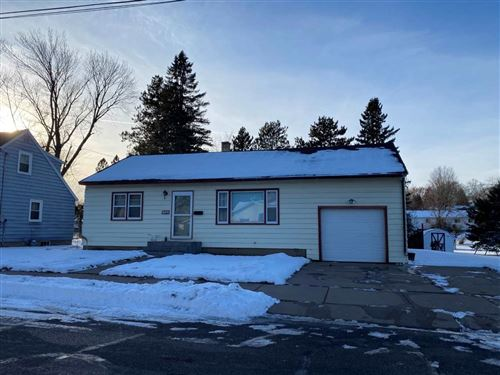 Photo of 1436 LENARD STREET, Wausau, WI 54401 (MLS # 22100100)