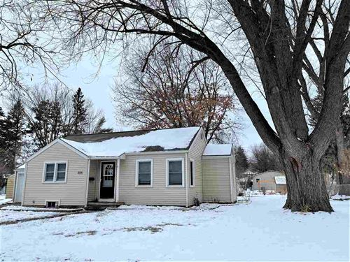 Photo of 1014 LE MESSURIER STREET, Wausau, WI 54403 (MLS # 22100103)