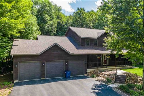 Photo of 223055 FIRETHORN ROAD, Wausau, WI 54401 (MLS # 22100105)