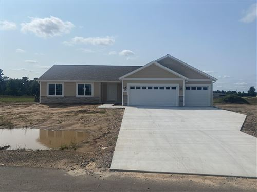 Photo of 4205 LANDCASTER ROAD, Plover, WI 54467 (MLS # 22105109)