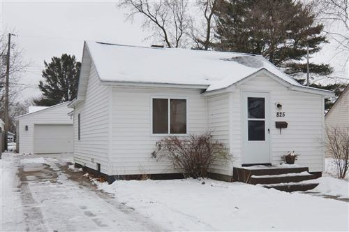 Photo of 825 S 11TH AVENUE, Wausau, WI 54401 (MLS # 22100112)