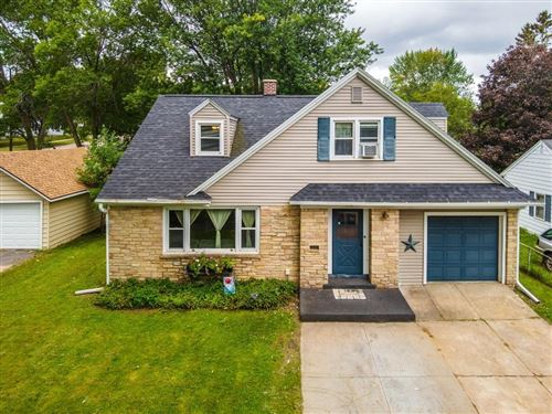 Tiny photo for 206 N 5TH AVENUE, Wausau, WI 54401 (MLS # 22105119)