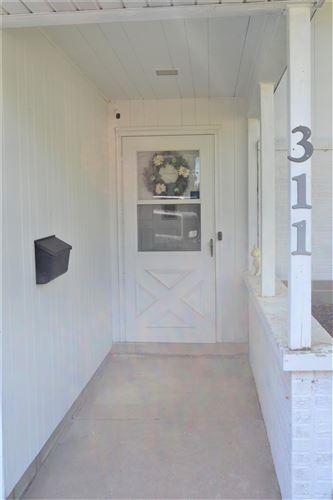 Tiny photo for 311 OAKWOOD CIRCLE, Wausau, WI 54403 (MLS # 22105138)