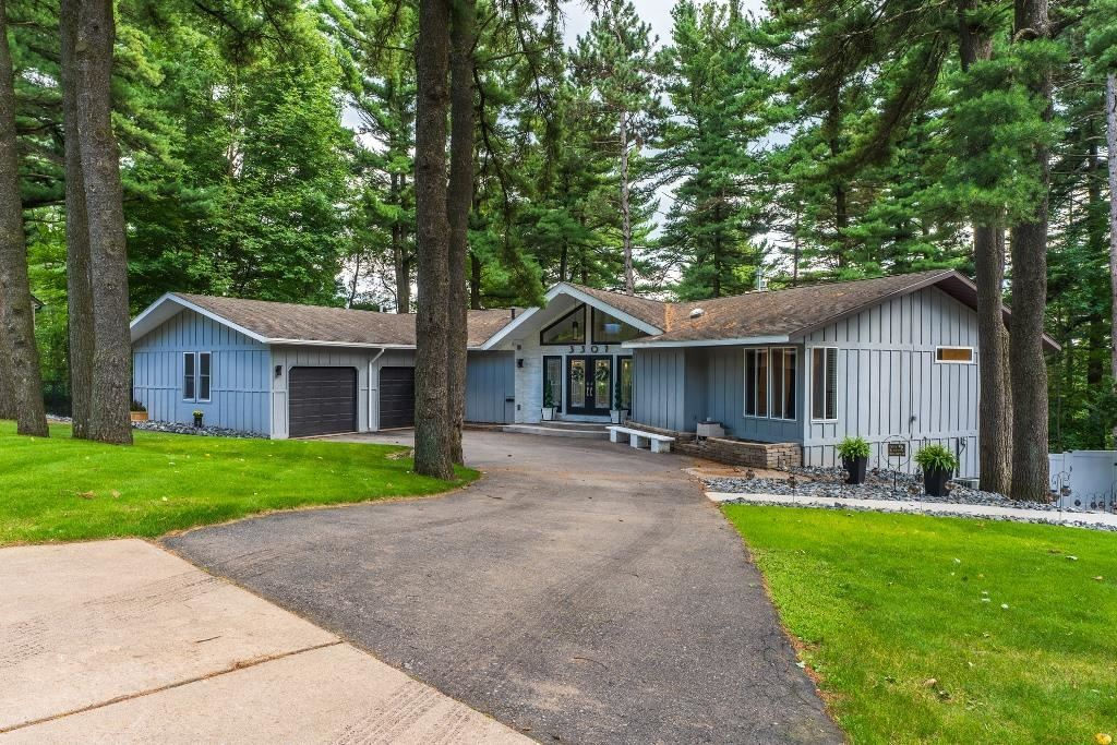 Photo for 3307 RICHARDS ROAD, Wausau, WI 54401 (MLS # 22105141)