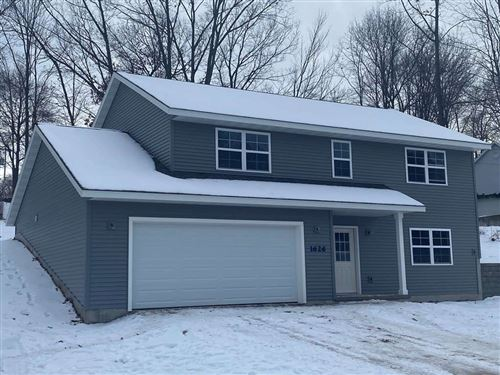 Photo of 1626 E BOS CREEK DRIVE, Wausau, WI 54401 (MLS # 22100145)