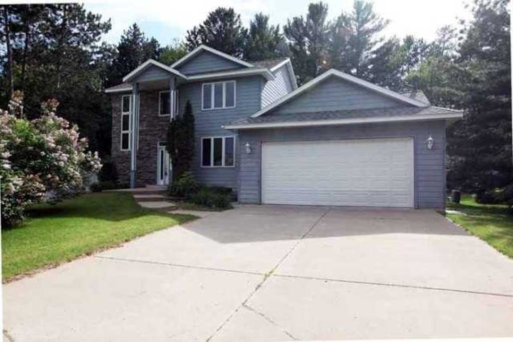 Photo for 506 ROGER DRIVE, Wausau, WI 54401 (MLS # 22105147)