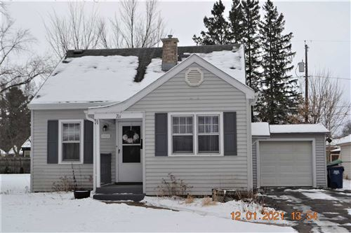 Photo of 711 ROSS AVENUE, Wausau, WI 54403 (MLS # 22100164)