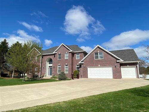 Photo of 1612 LUTHER COURT, Marshfield, WI 54449 (MLS # 22002169)