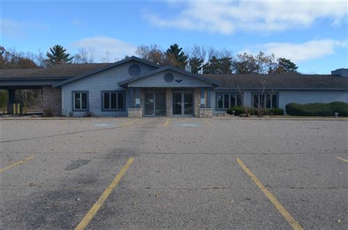 Photo of 118 COUNTY ROAD KK, Amherst, WI 54406 (MLS # 1707177)