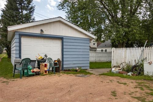 Tiny photo for 1005 S 10TH AVENUE, Wausau, WI 54401 (MLS # 22105182)