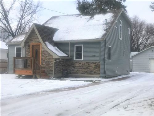 Photo of 1608 CLEVELAND AVENUE, Wausau, WI 54401 (MLS # 22100196)