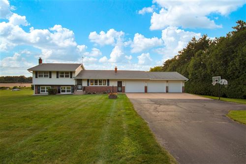 Photo of 3282 COUNTY ROAD J, Stevens Point, WI 54481 (MLS # 22105200)