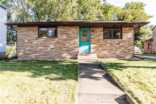 Photo of 1316 FOURTH AVENUE, Stevens Point, WI 54481 (MLS # 22105209)
