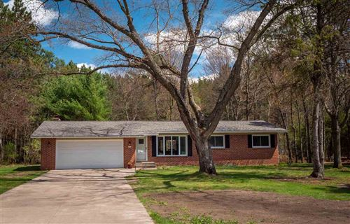 Photo of 4931 WHITE PINE DRIVE, Stevens Point, WI 54482 (MLS # 22002217)