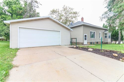 Photo of 1340 WEST RIVER DRIVE, Stevens Point, WI 54481 (MLS # 22105224)