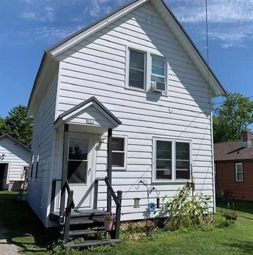 Photo of 903 WESTERN STREET, Marshfield, WI 54449 (MLS # 22104245)