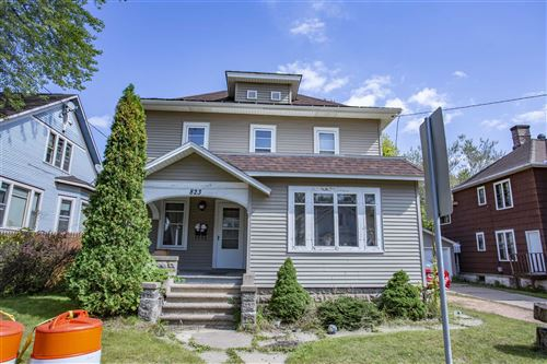 Photo of 823 SECOND STREET, Stevens Point, WI 54481 (MLS # 22105247)