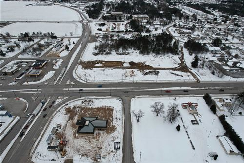 Photo of Lot 6 PLOVER ROAD, Plover, WI 54467 (MLS # 22105255)