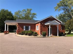 Tiny photo for 204 S MAIN STREET, Loyal, WI 54446 (MLS # 1806265)