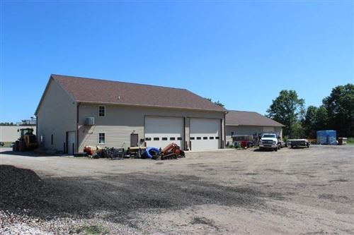 Photo of 345A MOORE ROAD, Plover, WI 54467 (MLS # 22104300)