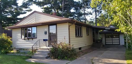 Photo of 1017 MARIA DRIVE, Stevens Point, WI 54481 (MLS # 22005320)