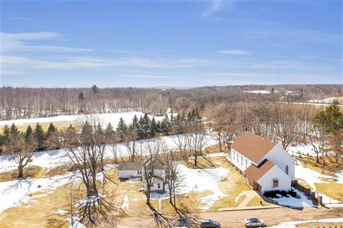 Photo of 8907 STATE HIGHWAY 54, Amherst, WI 54406 (MLS # 22001348)
