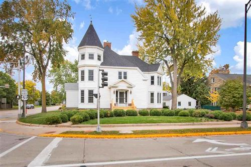 Photo of 1649 CLARK STREET, Stevens Point, WI 54481 (MLS # 22101368)