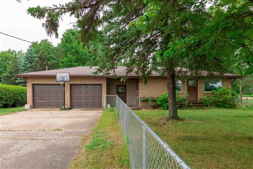 Photo of 6036 HIGHWAY 10, Stevens Point, WI 54482 (MLS # 22103383)