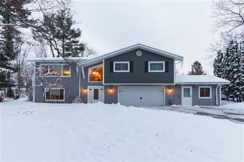 Photo of 1411 MAPLE HILL ROAD, Wausau, WI 54403 (MLS # 21814387)