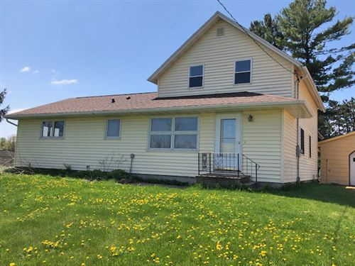 Photo of 8263 STATE HIGHWAY 80, Marshfield, WI 54449 (MLS # 22002400)
