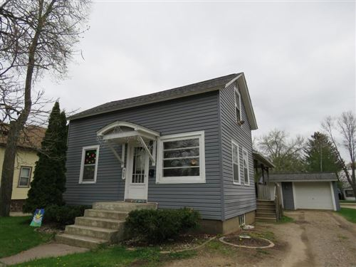 Photo of 909 SIXTH AVENUE, Stevens Point, WI 54481 (MLS # 22002404)