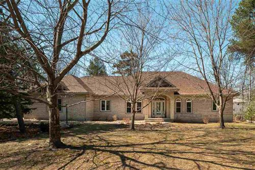 Photo of 1817 KAREN LANE, Stevens Point, WI 54481 (MLS # 22101407)