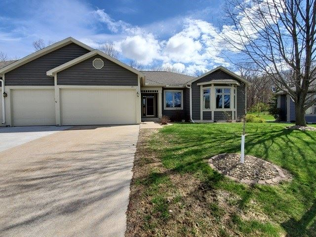 Photo for 1709 WOODSVIEW DRIVE, Marshfield, WI 54449 (MLS # 21807407)
