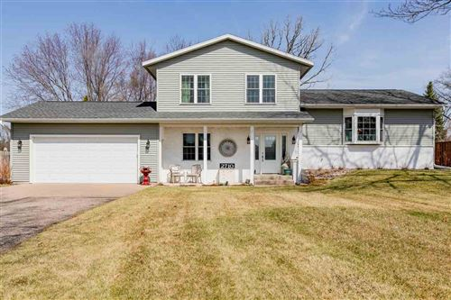 Photo of 2710 SPRINGVILLE DRIVE, Plover, WI 54467 (MLS # 22101417)