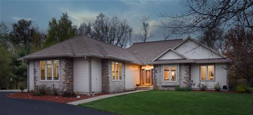 Photo of 4800 PARTRIDGE WAY, Stevens Point, WI 54482 (MLS # 22002420)
