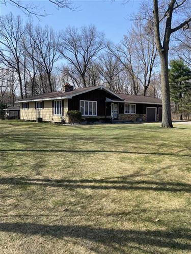 Photo of 5585 ALGOMA, Stevens Point, WI 54482 (MLS # 22101423)
