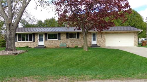 Photo of 3132 LINDBERGH AVENUE, Stevens Point, WI 54481 (MLS # 22002428)
