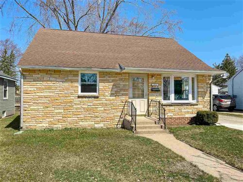 Photo of 2916 JEFFERSON STREET, Stevens Point, WI 54481 (MLS # 22101430)